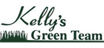 Kelly's Green Team Logo